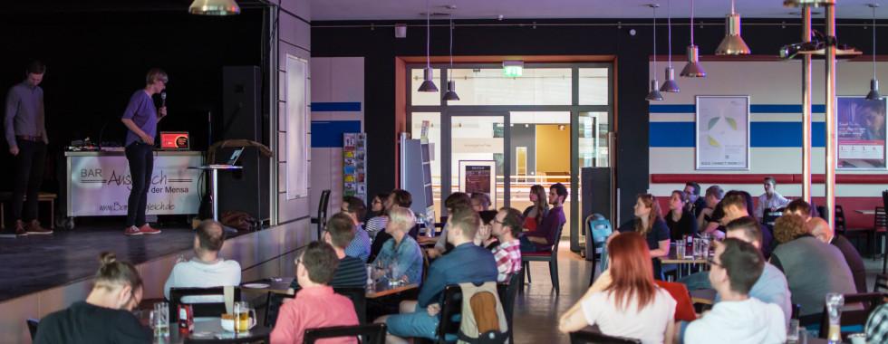 Social Media Talk #7 mit Julia und Steffen von Projecter (9)