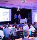 Social Media Talk #7 mit Julia und Steffen von Projecter (16)