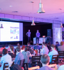 Social Media Talk #7 mit Julia und Steffen von Projecter (17)